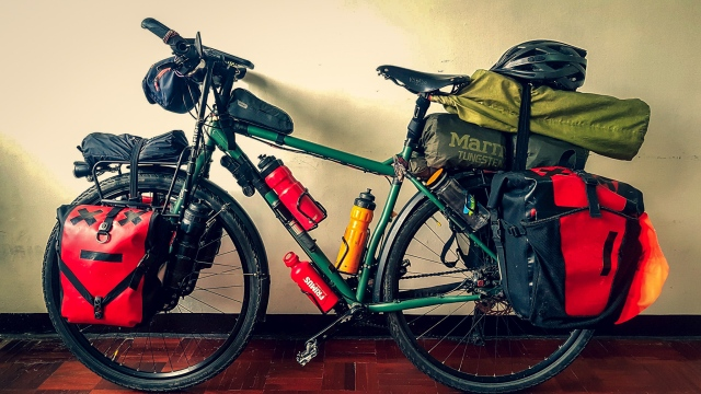 016 - packed for the long haul